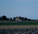 la maison dans la quelle je suis né en Italie