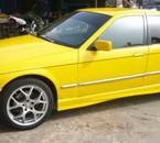 la voiture d'arafat dj