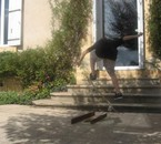 un simple ollie