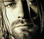 Kurt Cobain !! Chanteur du meilleur groupe NIRVANA !!!