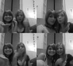 Me and ma sista