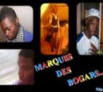Marquis Des Bogars