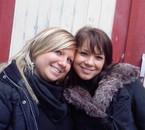 djoulay et ma soeur