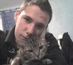 Mon Anto Et Son Chat