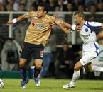 Auxerre Lyon 1-3