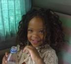 ma fille chabine doré
