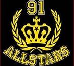 91 ALLSTARS :'D __ HxC made in 91 :'DD