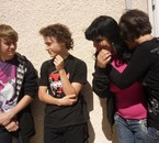 Campino, petit suisse, Emilie, alyssia =D