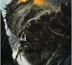 Turin Turambar tua le dragon Glaurung