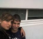 Me & Loic
