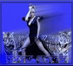 mode tigresse