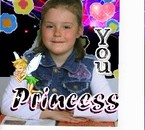 ma fille ashley 8 ans