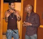 fally ipupa et son producteur