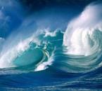 La mer là ou je me ressource