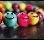 Garde le sourire =D