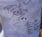 PDLV team