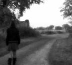 I Walk Alone..