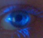 Mon oeil ... ou le reflet de mon âme?