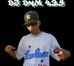 DJ DYM 435