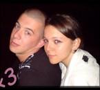 Zhomm' et moi