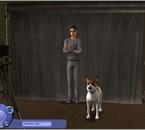 Moi dans les Sims 2