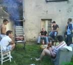 barbecue chez piga