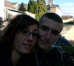 Mon best olivier et moi !!!