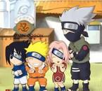 Naruto,sakura,Sasuke,kakashi