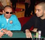 kool shen joue au poker