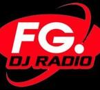 Pink Star's - FGDJRADIO logo