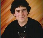 Moi a 16 ans