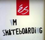 VM. Skateboardiing