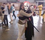 Free Hug with Ichig0 XDD