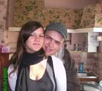 mon frére et ma belle soeur