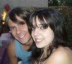mon frere et ma belle soeur (-;