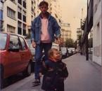 thais petite et son papa xD