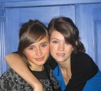 Aliice et Cynthiia *