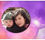 angelique et pascal ma fille et mon fils