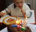 et voila j ai 2 ans