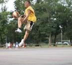 Encore du basket