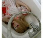 horror girl <3