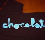 chocolate une marque je kiff