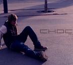 it's me choco