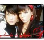 Sandra et moi (Yoli et Arli)