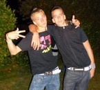 Me And Bestoh'