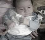 Petit Prince Nolan, mon bébé espoir ♥