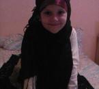 voici ma fille,Myriam