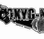 LOGO OXYG-N