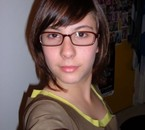 moi avec mes lunettes!!!