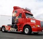 Volvo NH des Transports STH